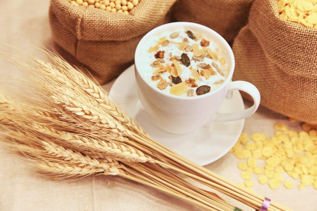 Barley Cereal