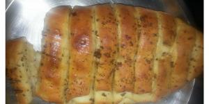 Domino's Style Garlic Bread