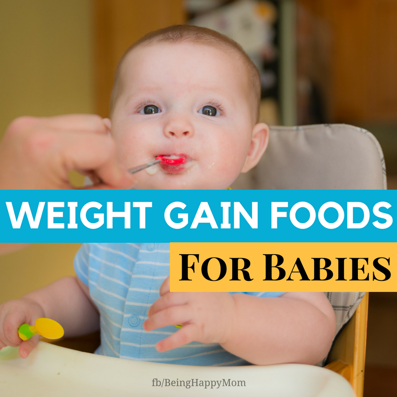 Good Breakfast Foods For Babies