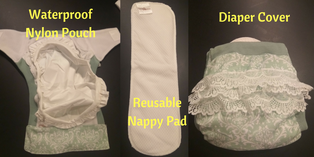 BDiapers Cover