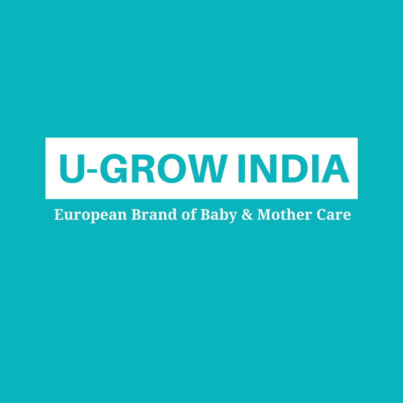 UGrow India – European Baby & Mother Care Brand