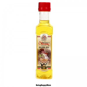 Seagulls Olivon Olive Oil