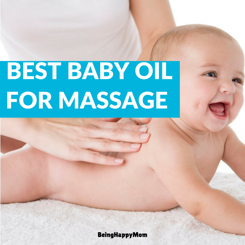 15 Best Baby Oil For Massage in India 2021 (Review & Comparison)