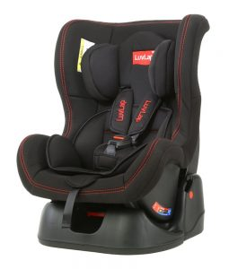 convertible car seat for baby