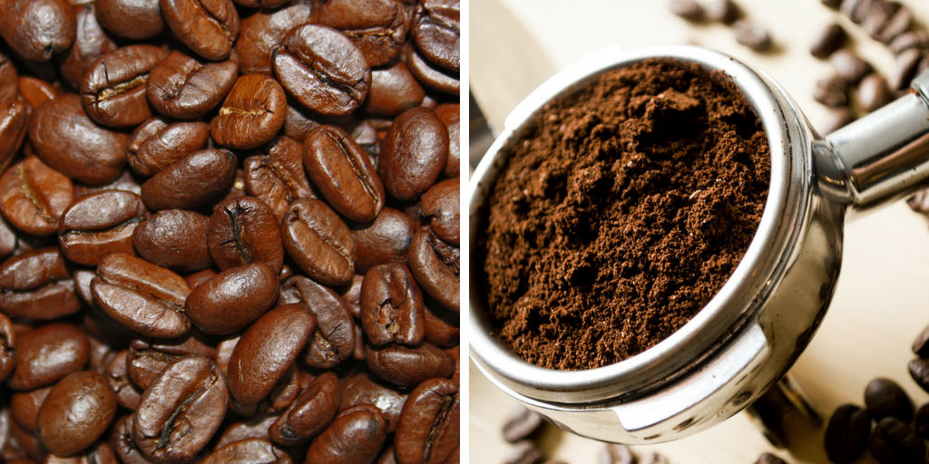 coffee powder for hair growth