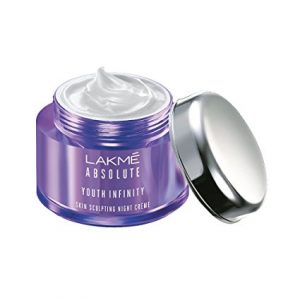 Lakme Absolute Cream