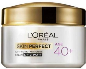 Loreal paris anti-aging cream