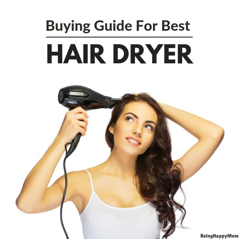 11 Best Hair Dryer in India 2020