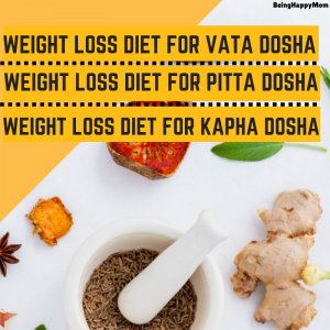 Ayurvedic Diet Plan For Weight Loss