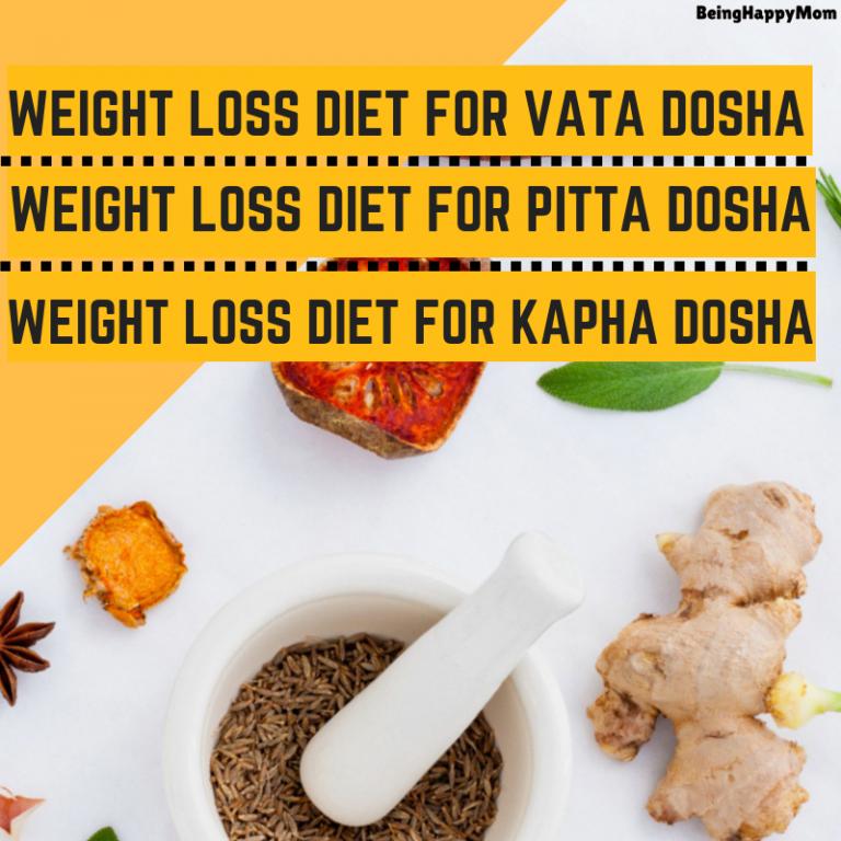 Weight Loss Ayurvedic Diet
