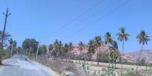 Road Trip from Chandigarh to Karnataka
