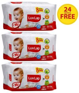 11 Best Baby Wipes In 2019 Being Happy Mom