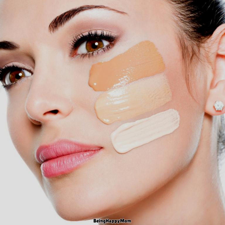 best foundation for indian skin