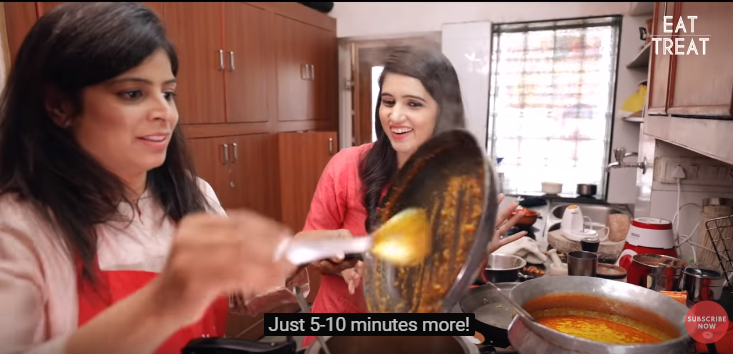 Meet The Iron Lady Of Jaipur : Seema Sethi – From Housewife To Best Homechef