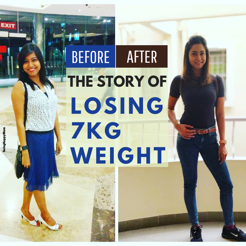 Priyanka failed to lose weight initially but This is how she did it (finally)