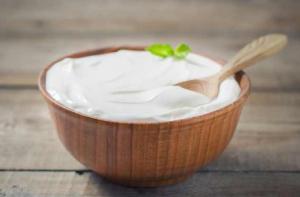 Yogurt as remedy for Jaundice