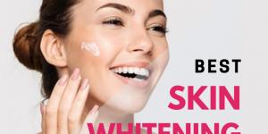 Skin Whitening Cream India