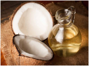 Coconut Oil as remedy for skin allergy