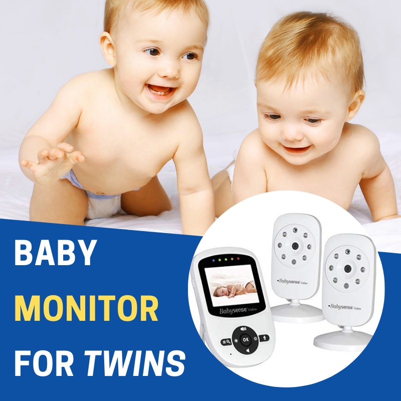 11 Best Baby Monitor for Twins in India 2020 (Review & Comparison)