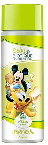 Biotique Disney Mickey Baby Powder