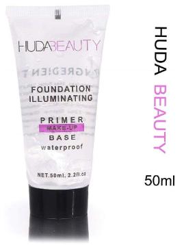 Huda Beauty Illuminating Foundation Primer