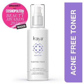 Kaya Clinic Acne Free Purifying Toner