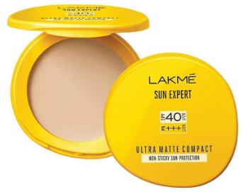 Lakmé Sun Expert Ultra Matte Compact