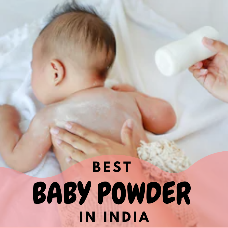 11 Best Baby Powder in India 2021 (Review & Comparison)
