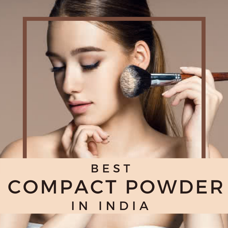 best compact powder in india
