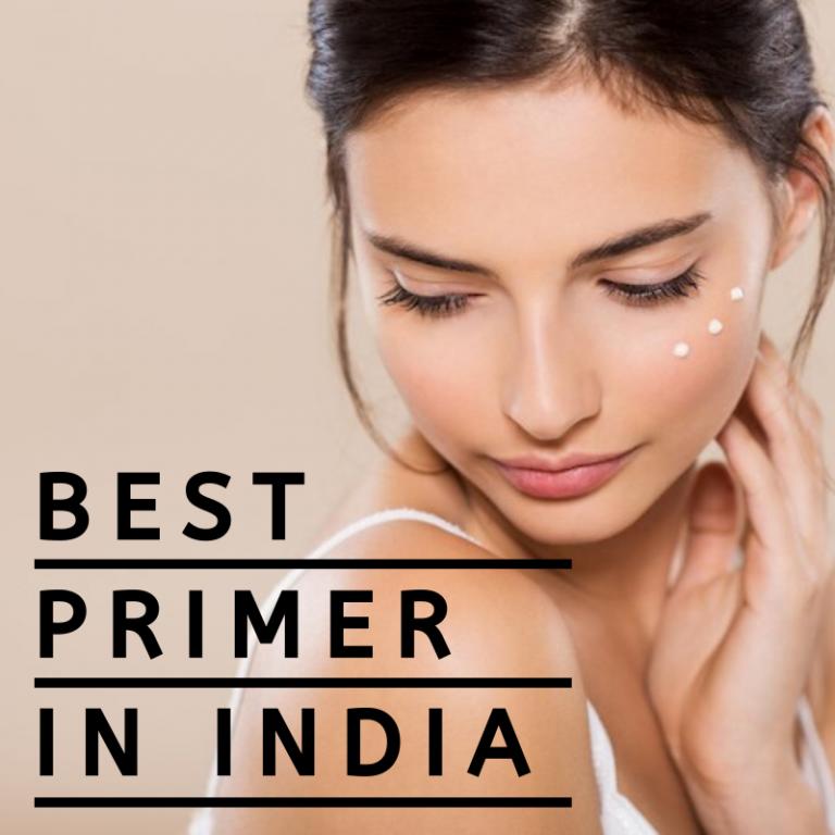 best primer in india