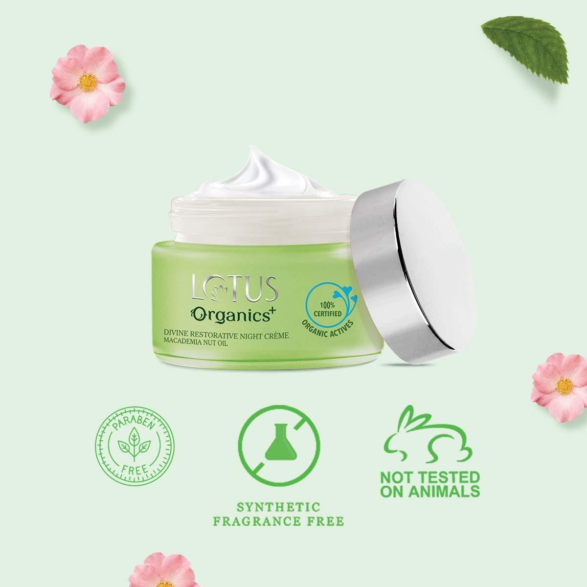 lotus-organic- night-cream